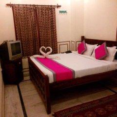 Hotel Baba Haveli комната для гостей фото 4