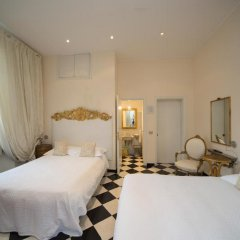 Отель San Giorgio Rooms Генуя спа
