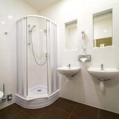 Отель Metropolitan Чехия, Прага - - забронировать отель Metropolitan, цены и фото номеров ванная фото 2