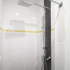 Hotel Des Pyrenees Париж ванная фото 7
