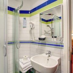Hotel Nuova Italia 2* Стандартный номер с различными типами кроватей фото 9