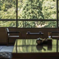 Отель Takamiya Bettei KUON 4* Стандартный номер фото 3