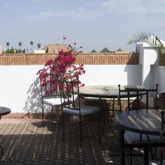 """Отель Boutique hotel """"Maison Mnabha"""" Марокко, Марракеш - отзывы, цены и фото номеров - забронировать отель Boutique hotel """"Maison Mnabha"""" онлайн питание фото 2"""