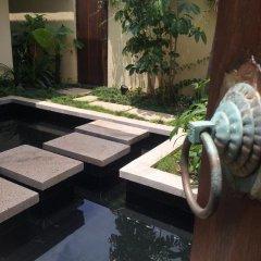 Отель Sheraton Sanya Resort 5* Вилла Делюкс с различными типами кроватей фото 9