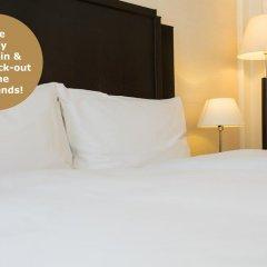 Euler Hotel Basel 4* Номер категории Эконом с различными типами кроватей фото 2