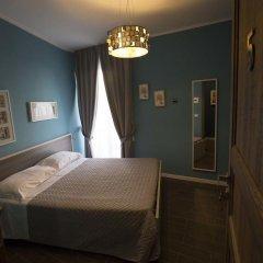 Отель Luxury B&b La Spelunca Капуя комната для гостей фото 5