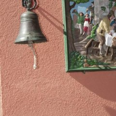 Отель L'Erbaiuola Италия, Реканати - отзывы, цены и фото номеров - забронировать отель L'Erbaiuola онлайн интерьер отеля фото 3