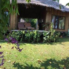 Отель Thiwson Beach Resort фото 2