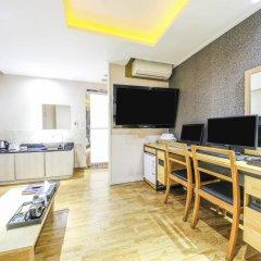 Argo Hotel 2* Улучшенный номер с различными типами кроватей фото 18