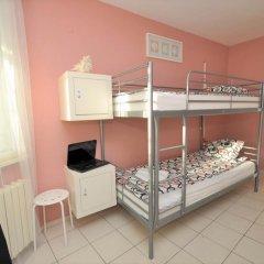 Moreto & Caffeto hostel Стандартный номер с различными типами кроватей фото 3