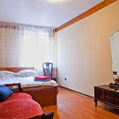 Апартаменты Lessor Апартаменты разные типы кроватей фото 27
