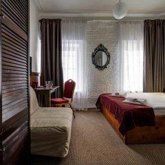 Мини-Отель Невский 74 Полулюкс с различными типами кроватей фото 12