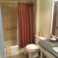 Отель Country Inn at Camden/Rockport 2* Люкс с различными типами кроватей фото 4