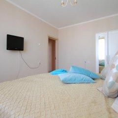 Гостиница Экодомик Лобня Номер категории Эконом с двуспальной кроватью фото 28