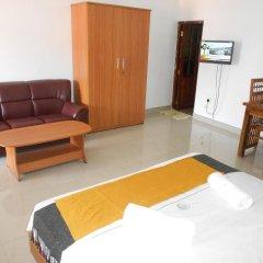 Отель Shanith Guesthouse 2* Номер Делюкс с различными типами кроватей фото 2
