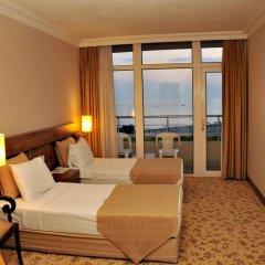 Nerton Hotel комната для гостей фото 4
