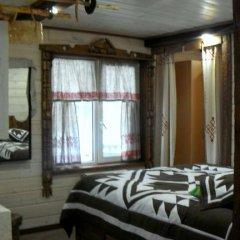 Гостиница Велт Стандартный семейный номер с разными типами кроватей фото 17