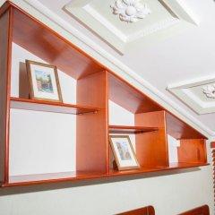 Апарт-Отель Villa Edelweiss 4* Апартаменты с 2 отдельными кроватями фото 18