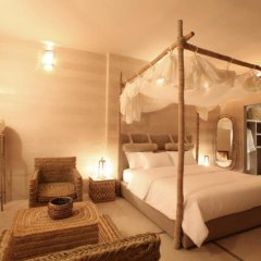 Отель Riad Joya 4* Стандартный номер фото 4
