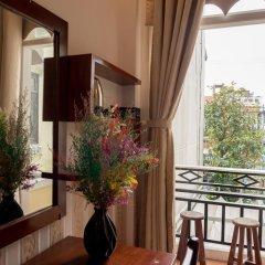 Отель Ngo Homestay 3* Стандартный номер фото 15