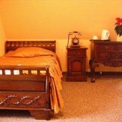Отель Dom Schumannów 2* Стандартный номер с различными типами кроватей фото 3