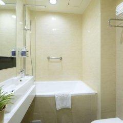 Ximen Hedo Hotel Kangding,Taipei 3* Номер Делюкс с 2 отдельными кроватями фото 3