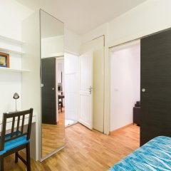 Отель Appartement Petits Champs II комната для гостей фото 4