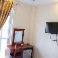 Green Ruby Hotel 3* Стандартный номер с двуспальной кроватью фото 3