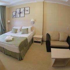 Гостиница Урал Тау 3* Люкс с двуспальной кроватью фото 19