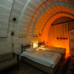 Helios Cave Hotel 3* Номер Делюкс фото 2