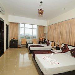 Duy Tan 2 Hotel 3* Улучшенный номер с различными типами кроватей