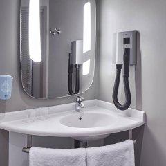Гостиница Ибис Киевская 3* Стандартный номер с двуспальной кроватью фото 6