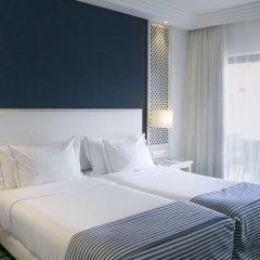 Real Marina Hotel & Spa 5* Стандартный номер фото 4