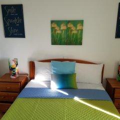 Отель Casa do Cabo de Santa Maria комната для гостей фото 3