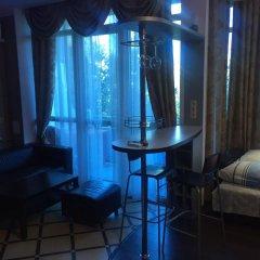 Светлана Плюс Отель 3* Студия Делюкс с различными типами кроватей фото 2