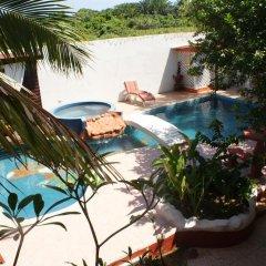 Hotel Boutique Posada Las Iguanas фото 4
