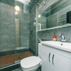 Гостиница Bogdan Hall DeLuxe Украина, Киев - отзывы, цены и фото номеров - забронировать гостиницу Bogdan Hall DeLuxe онлайн ванная фото 4