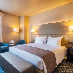 Hotel Dom Henrique Downtown 4* Номер Комфорт разные типы кроватей фото 4