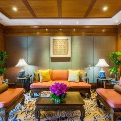 Sheraton Grande Sukhumvit, Luxury Collection Hotel, Bangkok 5* Люкс Grande с различными типами кроватей фото 3