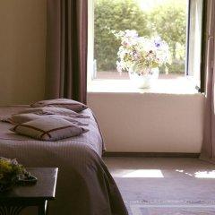 Отель De Traverse комната для гостей