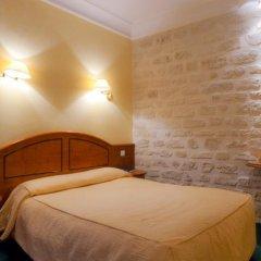 Отель Hôtel Prince Франция, Париж - отзывы, цены и фото номеров - забронировать отель Hôtel Prince онлайн комната для гостей фото 5
