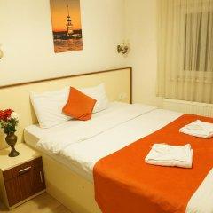 Hotel Mara 3* Номер Делюкс с различными типами кроватей фото 8
