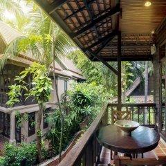 Отель Rabbit Resort Pattaya 4* Стандартный номер с различными типами кроватей фото 9