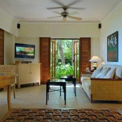 Отель Hilton Mauritius Resort & Spa 5* Полулюкс с различными типами кроватей фото 6