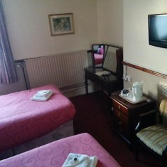 The Patten Arms Hotel 3* Стандартный номер с различными типами кроватей фото 6