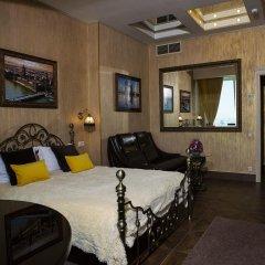 Гостиница Империя Сити 4* Стандартный номер с различными типами кроватей фото 4