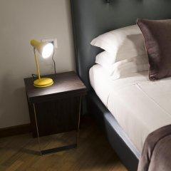 Отель Vittoriano Suite Стандартный номер с двуспальной кроватью фото 15