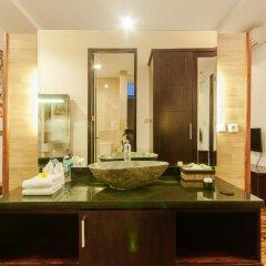 Отель Villa Umah Puri ванная