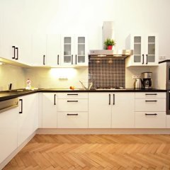 Апартаменты Prague Central Exclusive Apartments Студия фото 11