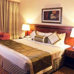 Ramee Royal Hotel 4* Стандартный номер с различными типами кроватей фото 10